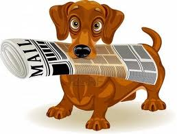 Subscribe to the Twilight Bark eZine